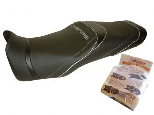 Housse de selle design HSD2969 - HONDA CROSSTOURER VFR 1200 X  [≥ 2012]