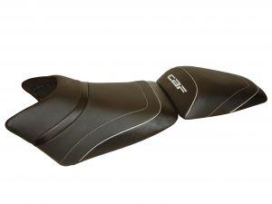Housse de selle design HSD3057 - HONDA CBF 600 N [2004-2007]