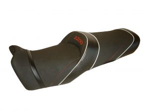Selle grand confort SGC3124 - HONDA CROSSTOURER VFR 1200 X  [≥ 2012]
