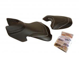 Designer style seat cover HSD3170 - DUCATI MULTISTRADA 620