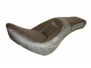 Selle grand confort SGC3189 - HARLEY DAVIDSON SOFTAIL