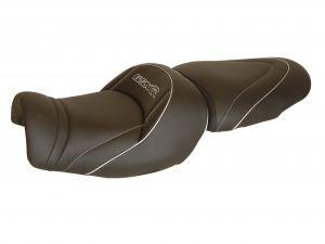 Zadel Groot comfort SGC3211 - SUZUKI GSX-R 1300 HAYABUSA [1999-2007]
