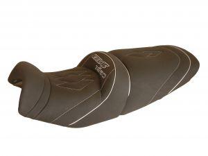 Komfort-Sitzbank SGC3228 - SUZUKI GSX-F 1250 réglable en hauteur [≥ 2010]