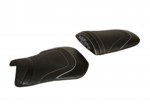 Designer style seat cover HSD3265 - HONDA CBR 600 RR [2005-2007]