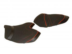 Designer style seat cover HSD3305 - KAWASAKI Z 750 [≥ 2007]