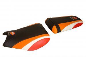 Design zadelhoes HSD3309 - HONDA CBR 1000 RR [2004-2007]