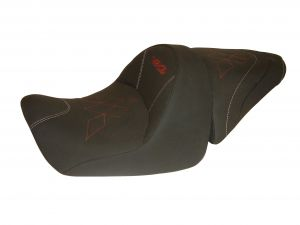 Selle grand confort SGC3322 - HARLEY DAVIDSON V-ROD  [≥ 2004]