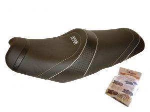 Designer style seat cover HSD3347 - KAWASAKI GTR 1400 [≥ 2007]