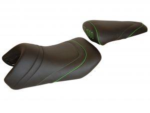 Zadel Hoog comfort SGC3365 - KAWASAKI Z 1000 [2010-2013]