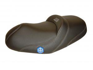 Deluxe seat SGC3391 - PIAGGIO MP3 125 [2006-2013]