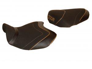 Komfort-Sitzbank SGC3398 - KAWASAKI Z 750 R [≥ 2010]