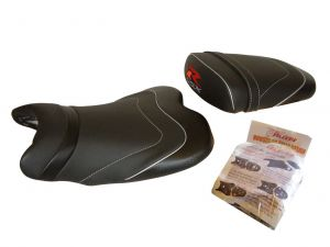 Fodera per sella design HSD3438 - SUZUKI GSX-R 600 [2006-2007]