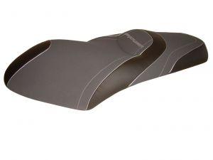 Designer style seat cover HSD3580 - MBK SKYCRUISER [≥ 2006]
