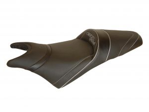 Deluxe seat SGC3639 - HONDA CBR 600 F [≥ 2011]