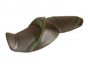 Komfort-Sitzbank SGC3643 - KAWASAKI Z 750 R [≥ 2010]