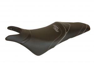 Housse de selle design HSD3654 - HONDA CBR 600 F [≥ 2011]