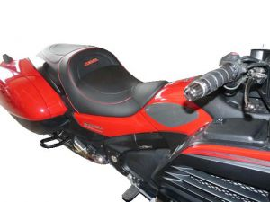 Selle grand confort SGC3720 - HONDA GOLDWING F6B  [≥ 2013]