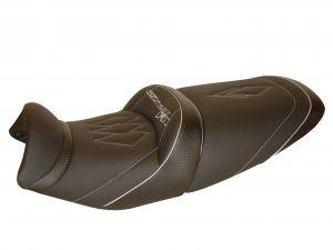 Asiento Gran Confort SGC3734 - SUZUKI GSX-F 1250 réglable en hauteur [≥ 2010]