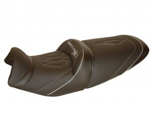 Komfort-Sitzbank SGC3734 - SUZUKI GSX-F 1250 réglable en hauteur [≥ 2010]