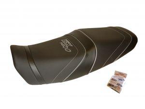 Designer style seat cover HSD3754 - SUZUKI GSX 1400 [2001-2008]