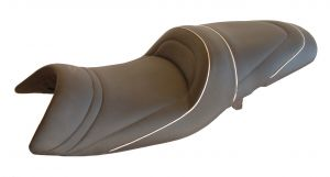 Zadel Hoog comfort SGC0376 - TRIUMPH TT 600 [≥ 2000]