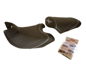 Designer style seat cover HSD3769 - HONDA NC 750 X  [≥ 2014]