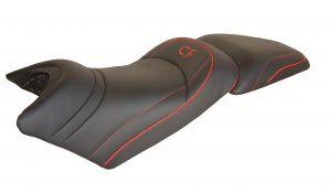 Komfort-Sitzbank SGC3861 - HONDA CBF 600 N [≥ 2008]