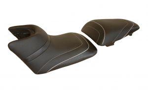 Designer style seat cover HSD3880 - HONDA CBF 500 [2004-2007]