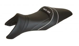 Selle grand confort SGC3889 - YAMAHA MT-09  [≥ 2013]
