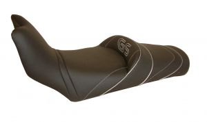 Selle grand confort SGC3891 - BMW F 650 GS (Taille normale 88cm)  [≥ 2008]