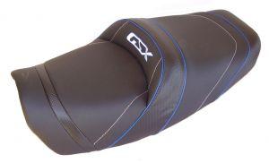 Asiento Gran Confort SGC3895 - SUZUKI GSX 1400 [2001-2008]