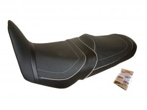 Housse de selle design HSD3898 - HONDA VARADERO XL 1000 V  [1998-2006]
