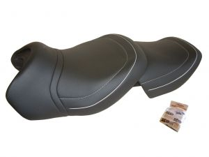 Cobertura de banco design HSD3907 - BMW R 850 RT  [≥ 2001]