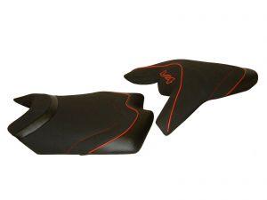 Fodera per sella design HSD3920 - APRILIA TUONO V4 R APRC [≥ 2011]