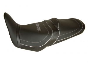Housse de selle design HSD4110 - HONDA VARADERO XL 1000 V  [1998-2006]