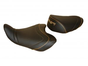 Selle grand confort SGC4124 - YAMAHA MT-07  [≥ 2014]
