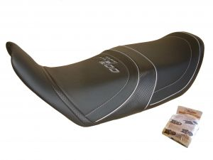 Designer style seat cover HSD4213 - YAMAHA XJ 900 [1983-1994]