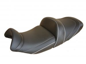 Komfort-Sitzbank SGC4297 - SUZUKI GSX-F 1250 réglable en hauteur [≥ 2010]
