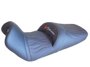 Selle grand confort SGC4371 - SUZUKI V-STROM DL 1000  [2002-2013]
