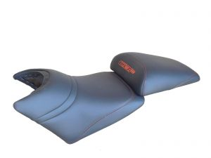 Komfort-Sitzbank SGC4380 - HONDA CBF 600 N [≥ 2008]