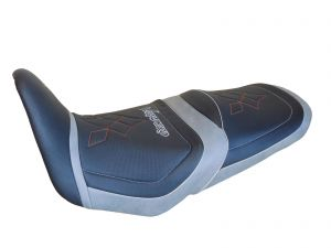 Housse de selle design HSD4397 - HONDA VARADERO XL 1000 V  [1998-2006]