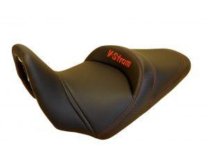Deluxe seat SGC4439 - SUZUKI V-STROM 1000 [≥ 2014]