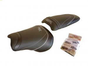 Housse de selle design HSD4475 - HONDA CBR 900 RR  FIREBLADE [2002-2003]