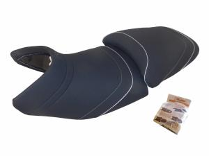 Designer style seat cover HSD4522 - BMW R 1150 R  [≥ 2001]