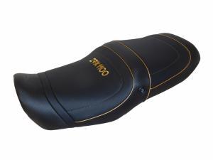 Designer style seat cover HSD4536 - KAWASAKI ZRX 1100 S/R [≥ 1997]