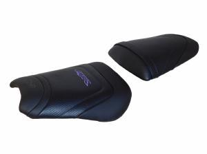 Designer style seat cover HSD4808 - HONDA CBR 600 F SPORT [2002-2002]