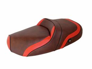 Komfort-Sitzbank SGC4868 - PIAGGIO LX 50