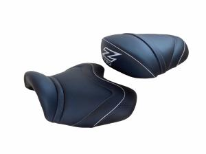 Komfort-Sitzbank SGC4914 - KAWASAKI Z 750 R [≥ 2010]