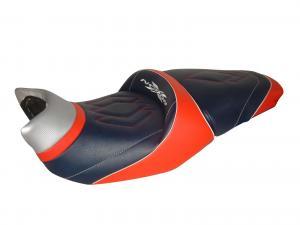 Komfort-Sitzbank SGC5011 - HONDA NC 700 X [≥ 2012]