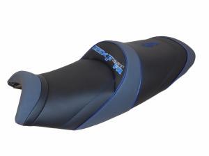 Komfort-Sitzbank SGC5068 - SUZUKI GSX-F 1250 réglable en hauteur [≥ 2010]